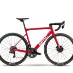 BMC recalls Teammachine SLR01 Disc bicycles and framesets due to fall hazard