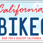 California taking pre-orders for its first special bicycle plate for motor vehicles