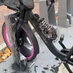 After e-bike fires, San Francisco sets deadline for Lyft to restore bike-sharing service