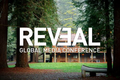 REVEAL will be streamed from Camp Navarro. Virtual canoeing not included.