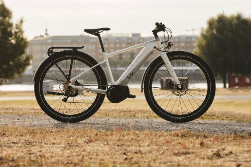 The Thrive E+ EX Pro is Liv's newest U.S. e-bike.