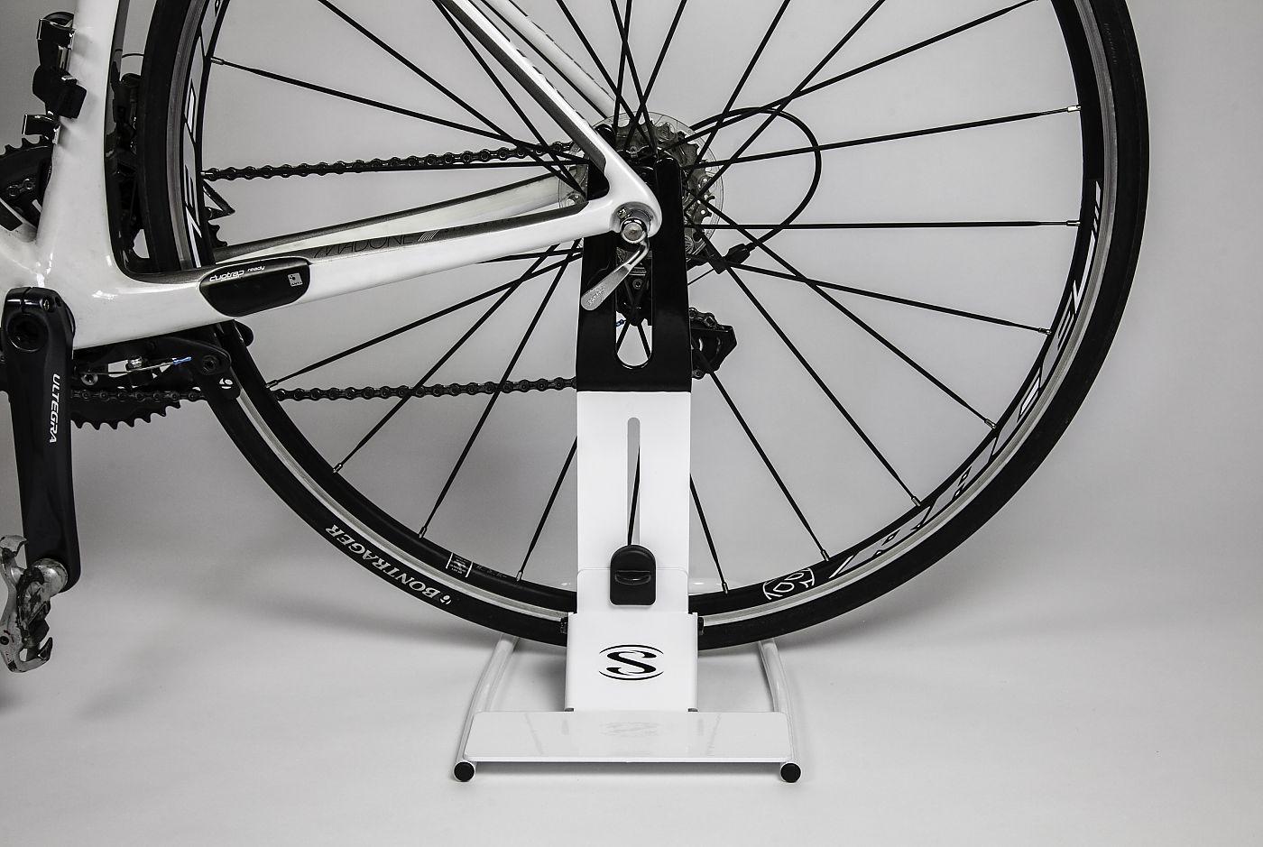 Saris Introduces Home Bike Storage Line Interbike Displays Bicycle Retailer And
