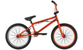 Diamondback Bicycles 2014 Grind Pro BMX Bike (20-Inch Wheels), One Size, Orange