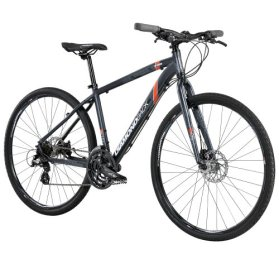 Diamondback Bicycles 2014 Trace Dual Sport Bike with 700c Wheels