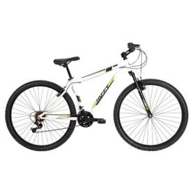 Huffy Bicycle Company Men's Number 26845 Araxa Bike, 29-Inch, Matte White
