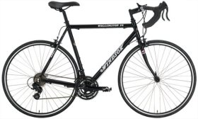 Windsor Wellington 2.0 Aluminum 21 Speed Shimano Equipped Road Bike