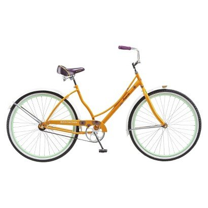 Schwinn Womens Majestic 26″ Cruiser Bike