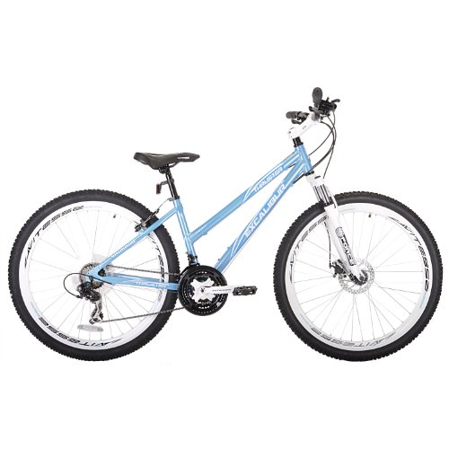 Thruster Women's Excalibur Mountain Bike, Wheel Size: 29-Inch/Frame Size: 17-Inch