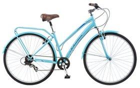 Schwinn Network 2.0 700c Women's 16 Hybrid Bike, 16-Inch/Small, Blue