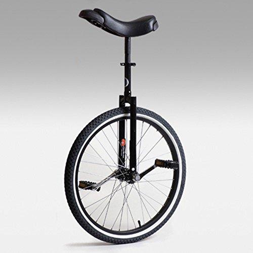 Club 24″ Unicycle – Black