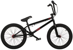 Framed Attack Pro BMX Bike Sz 20in