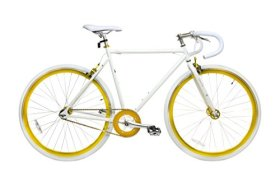 Alton Fixie / Fixed Gear bike / 700C / Fixed Gear / DP-780 Frame