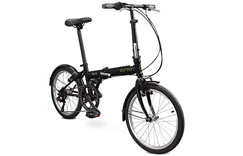 2015 Durban Bay 6 Speed w/20″ Wheels Folding Bike