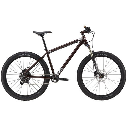 Charge Cooker Midi 3 27.5+ XC Mountain Bike – 2016 MEDIUM BROWN