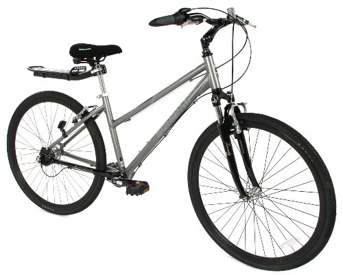 Sonoma Women's Chainless Drive Evolution Urban Commuter Bicycle