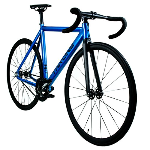 Throne Phantom (Limited) Series Complete Track Bike