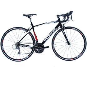 2015 Tommaso Forcella Lightweight Aluminum Road Bike – Italian Heritage and Craftsmenship, Full Shimano Drivetrain