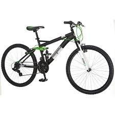 Men's 26 Inch Mongoose Term Bike