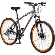 Mongoose Men's 27.5″ Mongoose Seek'r Mountain Bike