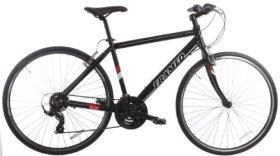 Framed Pro Elite 2.0 FT Men's Bike Black/White/Red 21in