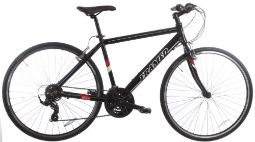 Framed Pro Elite 2.0 FT Men's Bike Black/White/Red 21in