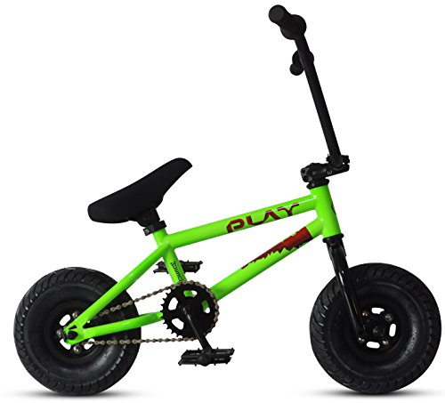 Bounce Play Mini BMX bike