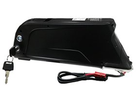 36V 11AH Li-ion E-Bike Battery For Electronic Bicycles 36v 250/500w Compatible