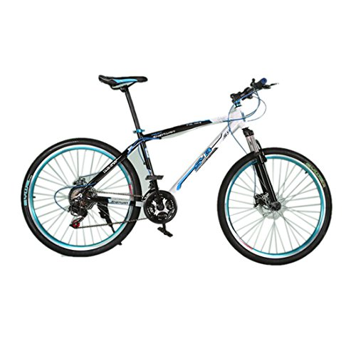 New 26 Inch Aluminum MTB 21 Speed Mountain Bike Bicycle BK002 (ship from USA)