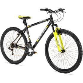 29″ Genesis Men's GS29 Mountain Bike