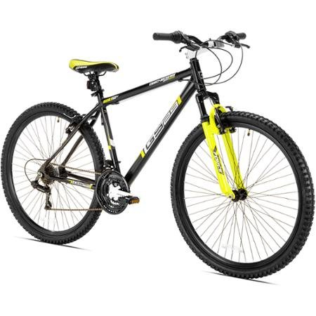 29″ Genesis Men's GS29 Mountain Bike