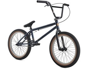 KINK BIKES LAUNCH BLUE STANG 2016 BMX BIKE BICYCLE