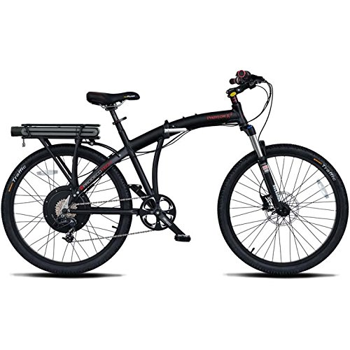 ProdecoTech Phantom X2 v5 Folding Electric Bicycle – New Release – From Electric Bikes To Go