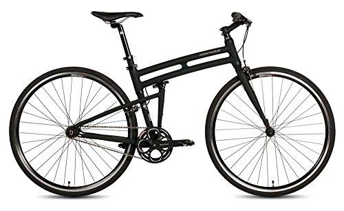 2016 Montague Boston Single Speed Folding Commuter Bike