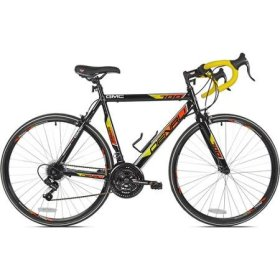 700c Men's GMC Denali Road Bike, Blue