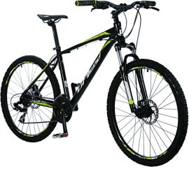 Upland X90, 26 Hardtail Mountain Bikes Medium