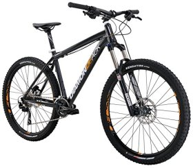 Diamondback Bicycles 2016 Overdrive Comp Ready Ride Complete Hardtail Mountain Bike