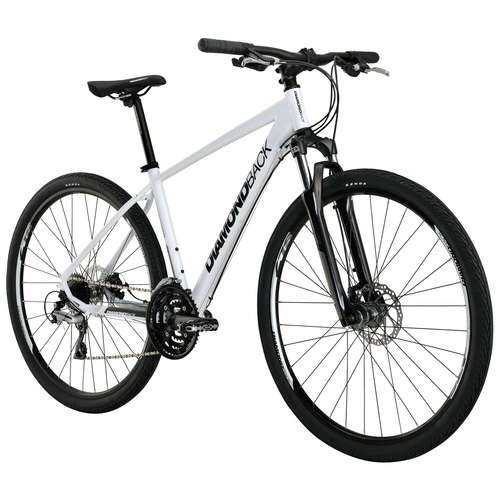 Diamondback Trace Street Hybrid Bike – 2016 Performance Exclusive