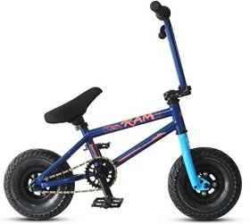 Bounce Ram Mini BMX Bike