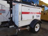 MAGNUM MLT3060 Light Tower - 249792 For Sale Used