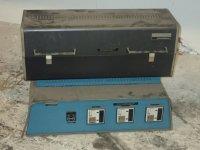 LINDBERG 54357 Tube Furnace - 298713 For Sale Used