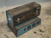 LINDBERG 54357 Tube Furnace - 298714 For Sale Used