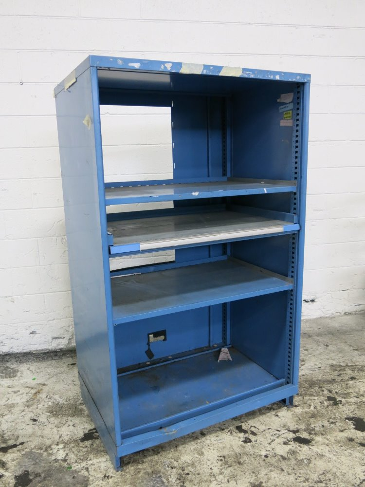 LISTA Tool Cabinet  293908 For Sale Used