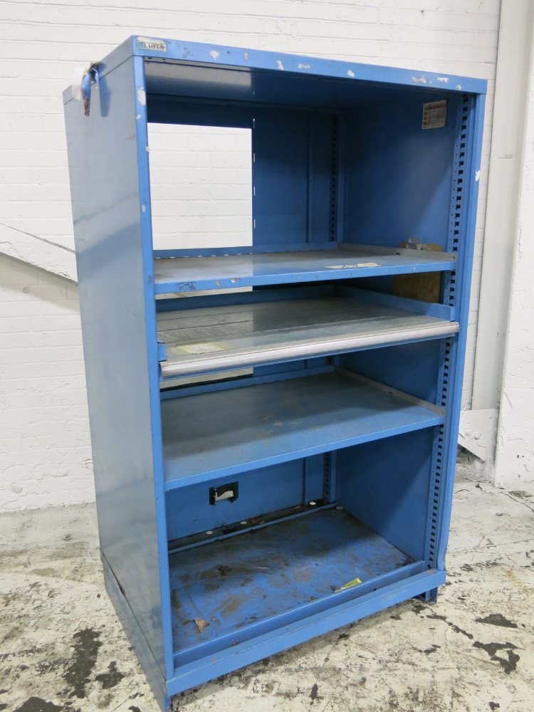 LISTA Tool Cabinet  293909 For Sale Used