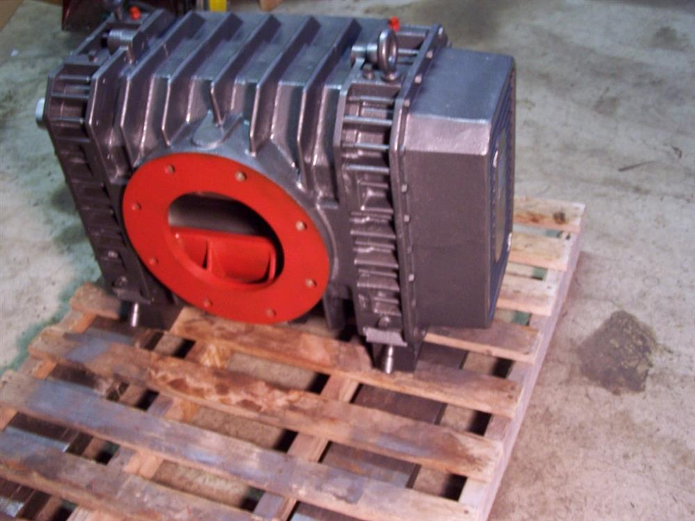 ROOTS Dresser Blower 616 J  208460 For Sale Used