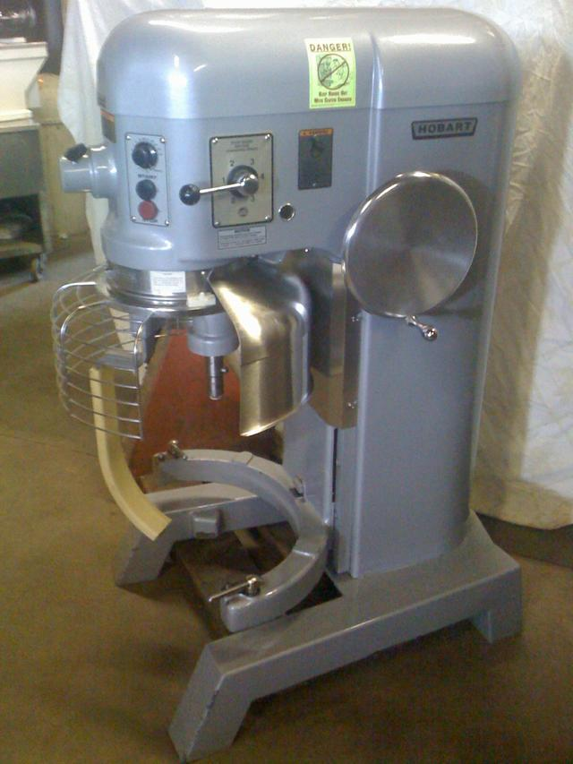 Hobart Mixer Lookup BeforeBuying