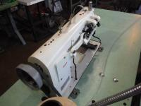 PFAFF 1245 Industrial Sewin - 292313 For Sale Used