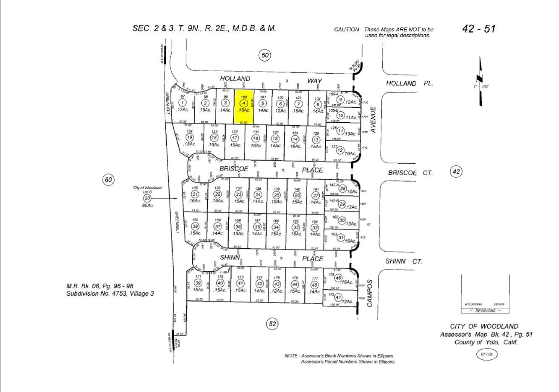 Bid4Assets.com > Auction Detail > (720931) Yolo County, CA