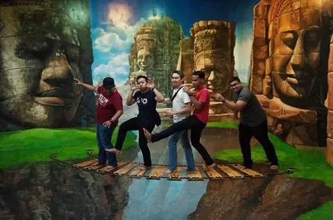 53 Tempat Menarik Di Melaka 2019 Senarai EPIK  Semuanya