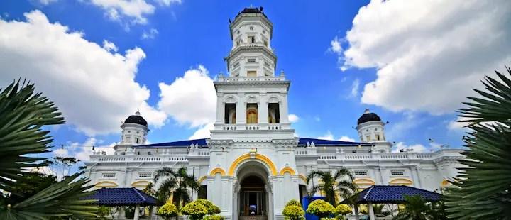 50 Tempat Menarik Di Johor Yang Wajib Pergi 2018 Serius Best