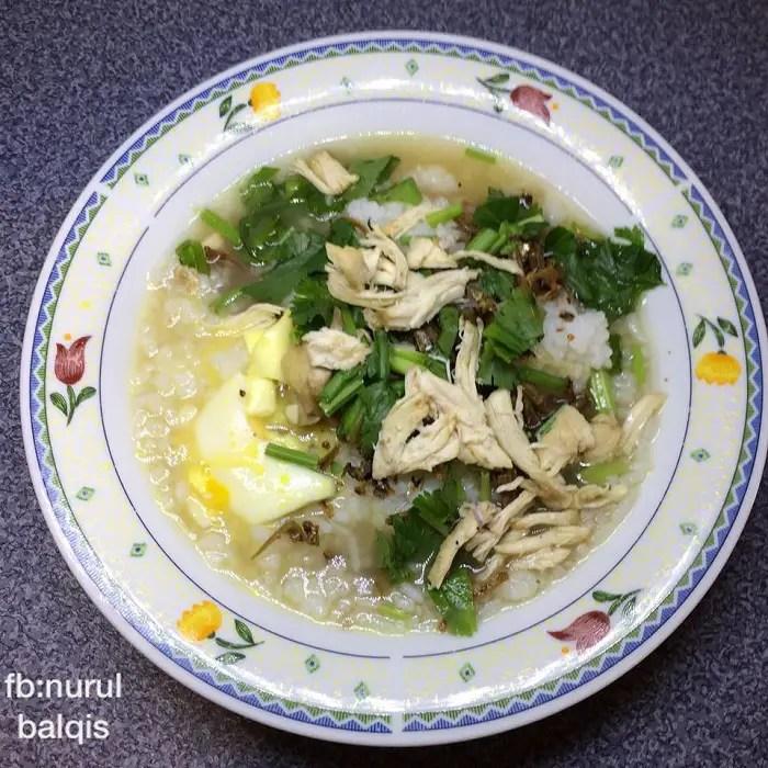 Resepi Ayam Masak Halia Berkuah Azie Kitchen